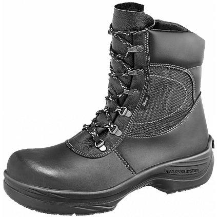 990e0f1c18fb4 SIEVI: SIEVI SPIKE 70 XL - Profesionálna pracovná obuv - Vyrobené vo Fínsku  (Veľkosť