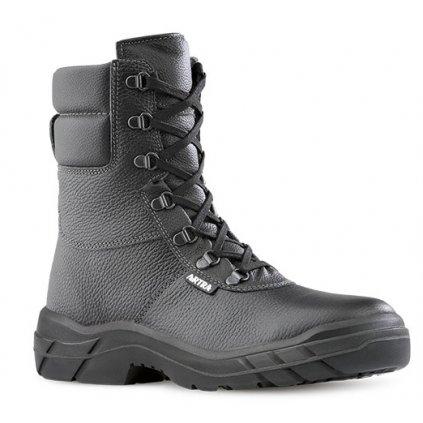 Vysoká pracovná obuv s oceľovou špičkou ARIZONA 961 6060 S3 CI SRC (Veľkosť 48)