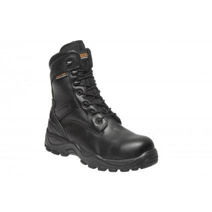 ZS - BNN COMMODORE: Holeň S3 Non Metallic  Z93860 (Veľkosť 48, Farba čierna)
