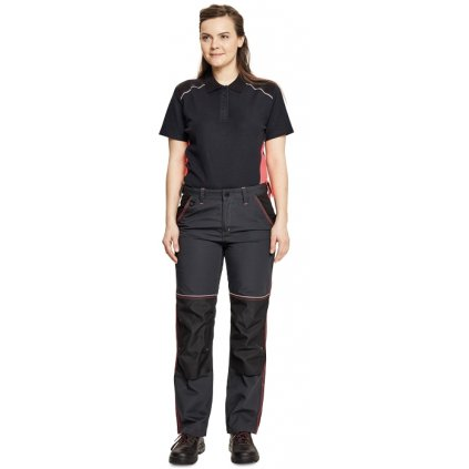 Dámske pracovné nohavice Knoxfield LADY
