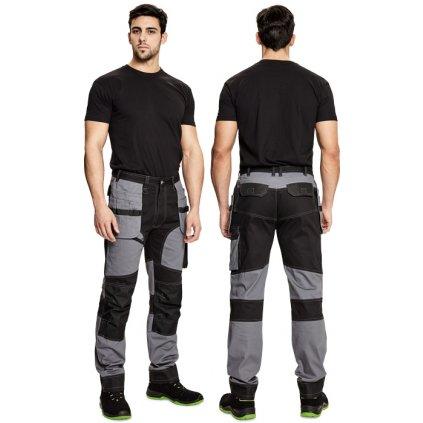 Pánske pracovné nohavice KEILOR