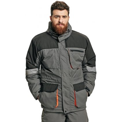 Pánska zimná bunda EMERTON