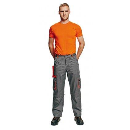 Pánske pracovné nohavice DESMAN