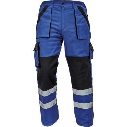 Pánske pracovné nohavice MAX WINTER RFLX 1