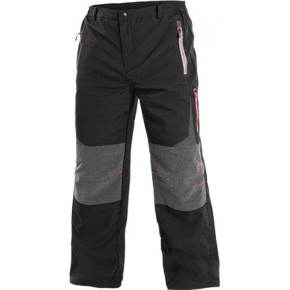 Pánske pracovné a voľnočasové nohavice do pása MONTREAL