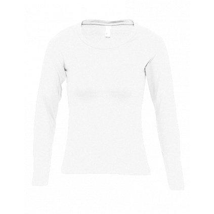 Tričko dámske LONG CLASSIC 3