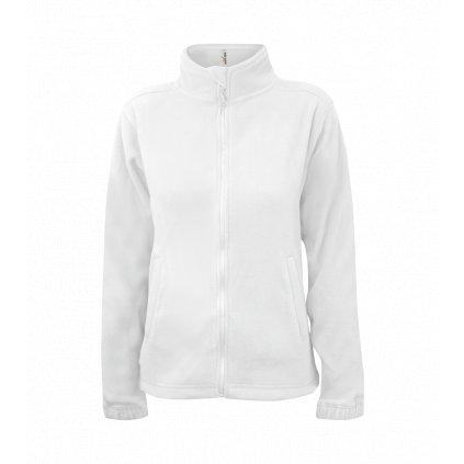 Fleece dámska jacket ALBERTA 0