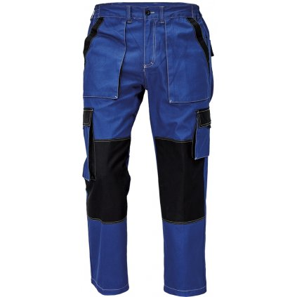 Pánske pracovné nohavice do pása MAX SUMMER 1