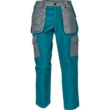 Dámske pracovné nohavice do pása MAX EVOLUTION LADY 1