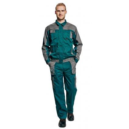 Pánske pracovné nohavice do pása MAX EVOLUTION 1