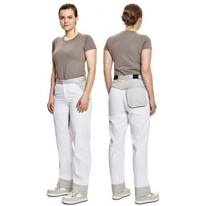Dámske pracovné nohavice MONTROSE 1