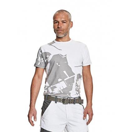 Pánske pracovné tričko TIMARU 1
