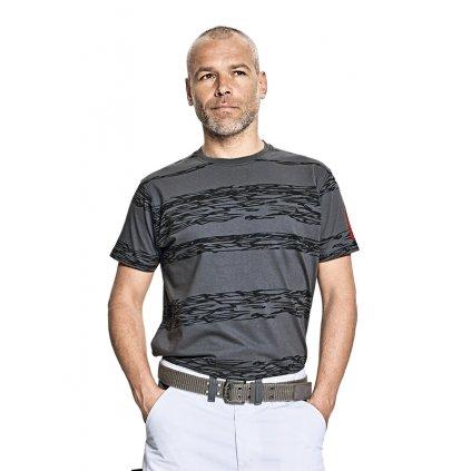 Pánske pracovné tričko MILLER 1
