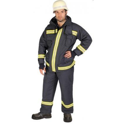 odev pre hasičské jednotky VEKTOR 13 FB bunda