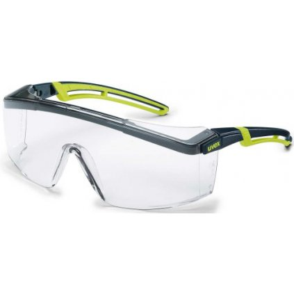Ochranné okuliare so straničkami uvex astrospec 2.0 9164285