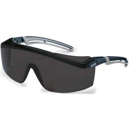 Ochranné okuliare so straničkami uvex astrospec 2.0 9164387