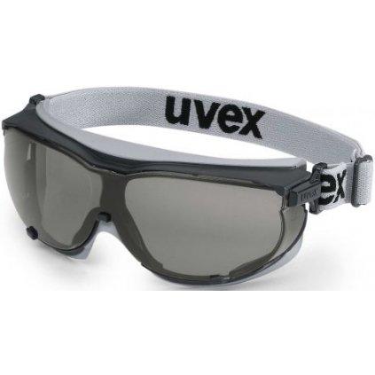 Ochranné okuliare uzavreté okuliare uvex carbonvision 9307276