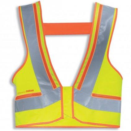 Ochranná flash vesta UVEX 17255 1