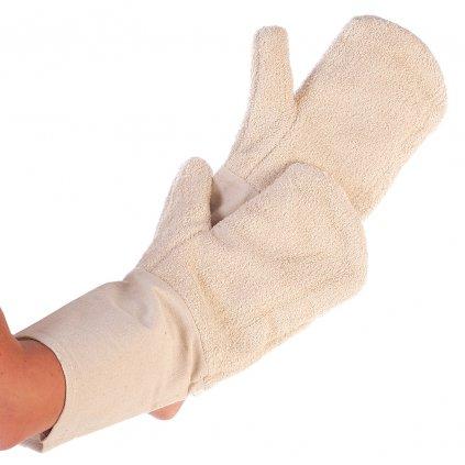 pekárenske rukavice