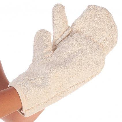pekárske rukavice