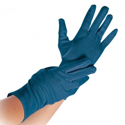 bavlnené rukavice