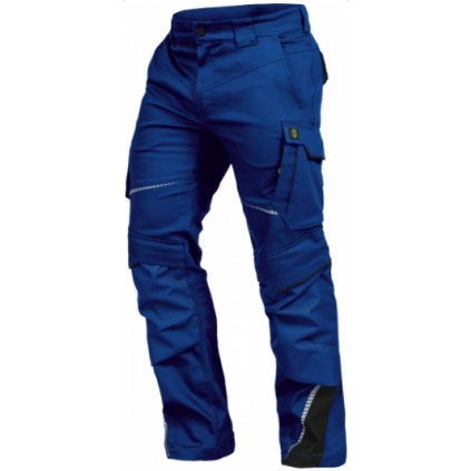 Flex Line, Work trousers modre