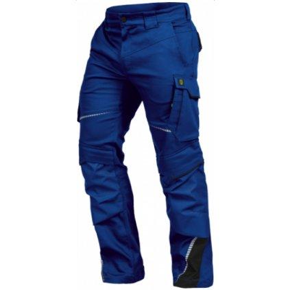 Flex Line, Work trousers modre