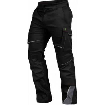 Flex Line, Work trousers čierne