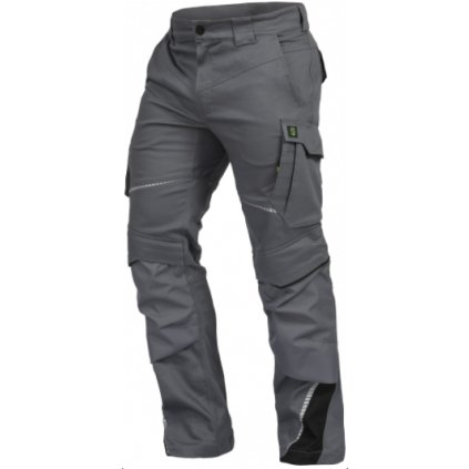 Flex Line, Work trousers sivé