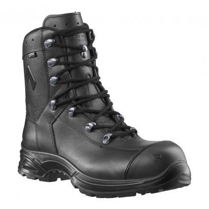 """Bezpečnostná GORE-TEX obuv vysokej kvality s odľahčenou kompozitnou špičkou """"HAIX Airpower XR2 S3 38522"""""""