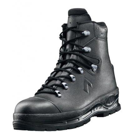 """Bezpečnostná GORE-TEX obuv vysokej kvality s odľahčenou kompozitnou špičkou """"HAIX Trekker Pro S3 38520"""""""