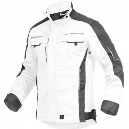 Flex Line, Work jacket biela