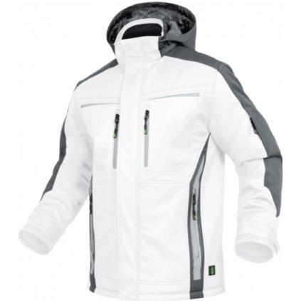 Zimná bunda flex line biela