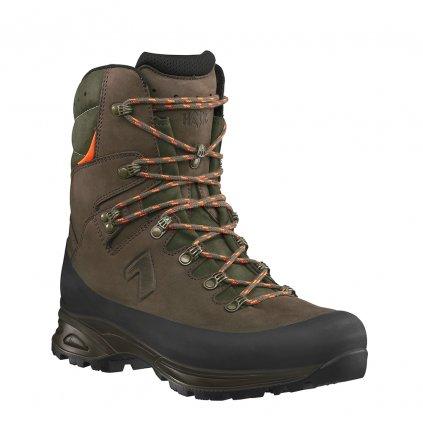 """Pracovná a voľnočasová obuv vysokej kvality """"HAIX Nature One GTX 58501"""""""