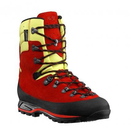 """Pracovná GORE-TEX obuv vysokej kvality s VIBRAM podrážkou """"HAIX Nature Trace GTX 58502"""""""