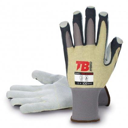 TB 700S NEVERCUT rukavcie
