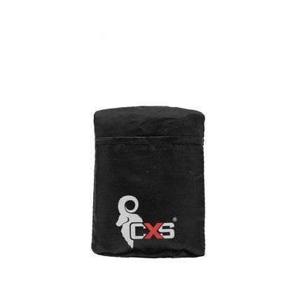 Taška nákupná skladacia CANIS, s logom CXS