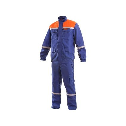 Nehorľavý pracovný odev CXS ENERGETIK MULTI 9043 I