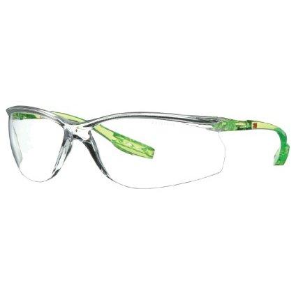 Pracovné okuliare číre 3M Solus CCS