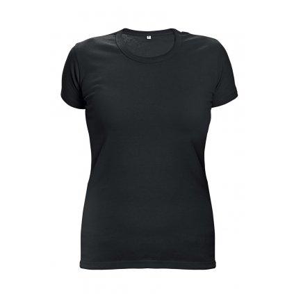 CRV ČERVA: Dámske pracovné tričko SURMA - 0304 0048 60