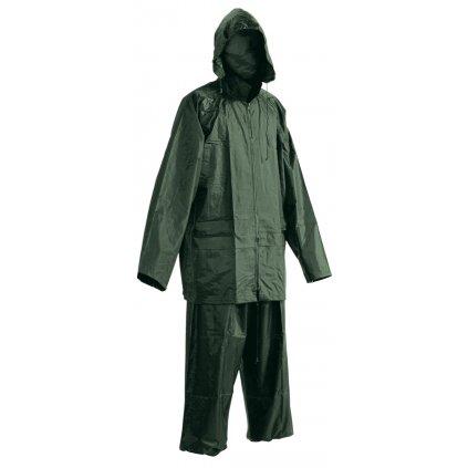 CRV ČERVA: Dvojdielny oblek do dažďa CARINA - 0312 0006 10