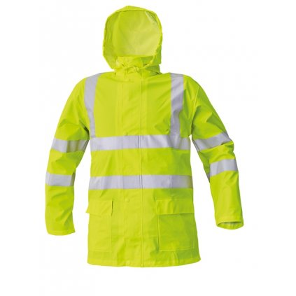 CRV - Komplet do dažďa SIRET SET HV - 0312 0055 79