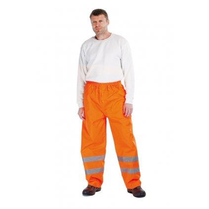 CRV - Pracovné reflexné nohavice GORDON - 0302 0020 90