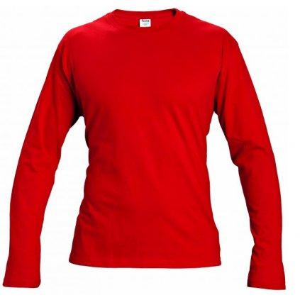 CRV ČERVA: Pracovné tričko s dlhým rukávom CAMBON - 0304 0039 20