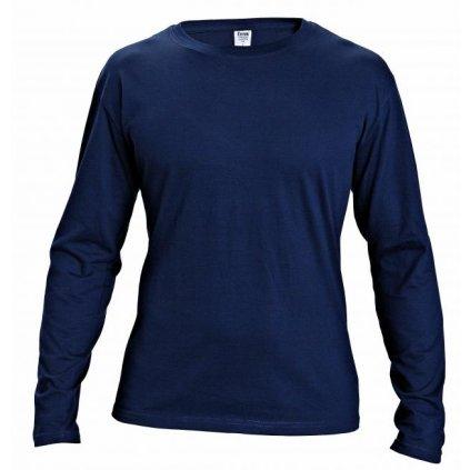 CRV ČERVA: Pracovné tričko s dlhým rukávom CAMBON - 0304 0039 41
