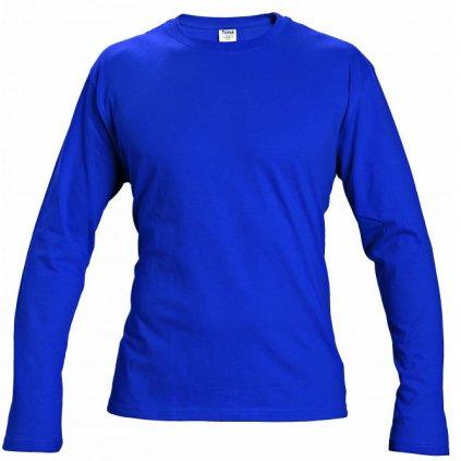 CRV ČERVA: Pracovné tričko s dlhým rukávom CAMBON - 0304 0039 50