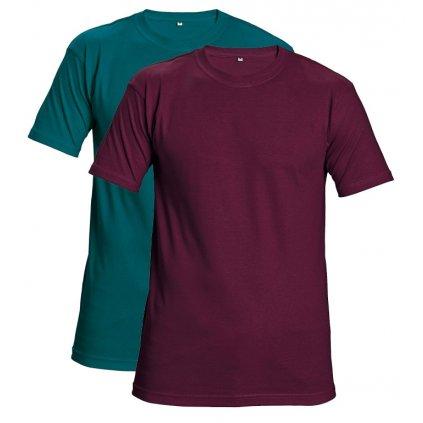 CRV ČERVA: Pracovné tričko TEESTA - 0304 0046 27