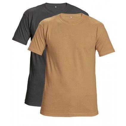 CRV ČERVA: Pracovné tričko TEESTA - 0304 0046 82