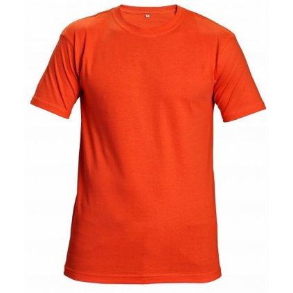 CRV ČERVA: Pracovné tričko TEESTA - 0304 0046 90