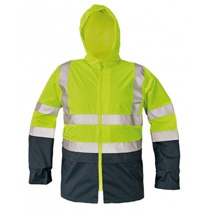 CRV ČERVA: Reflexná bunda EPPING - 0301 0338 72
